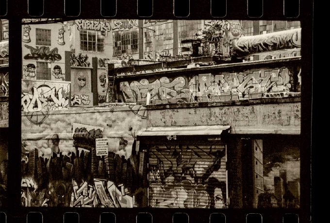 film from 5 pointz